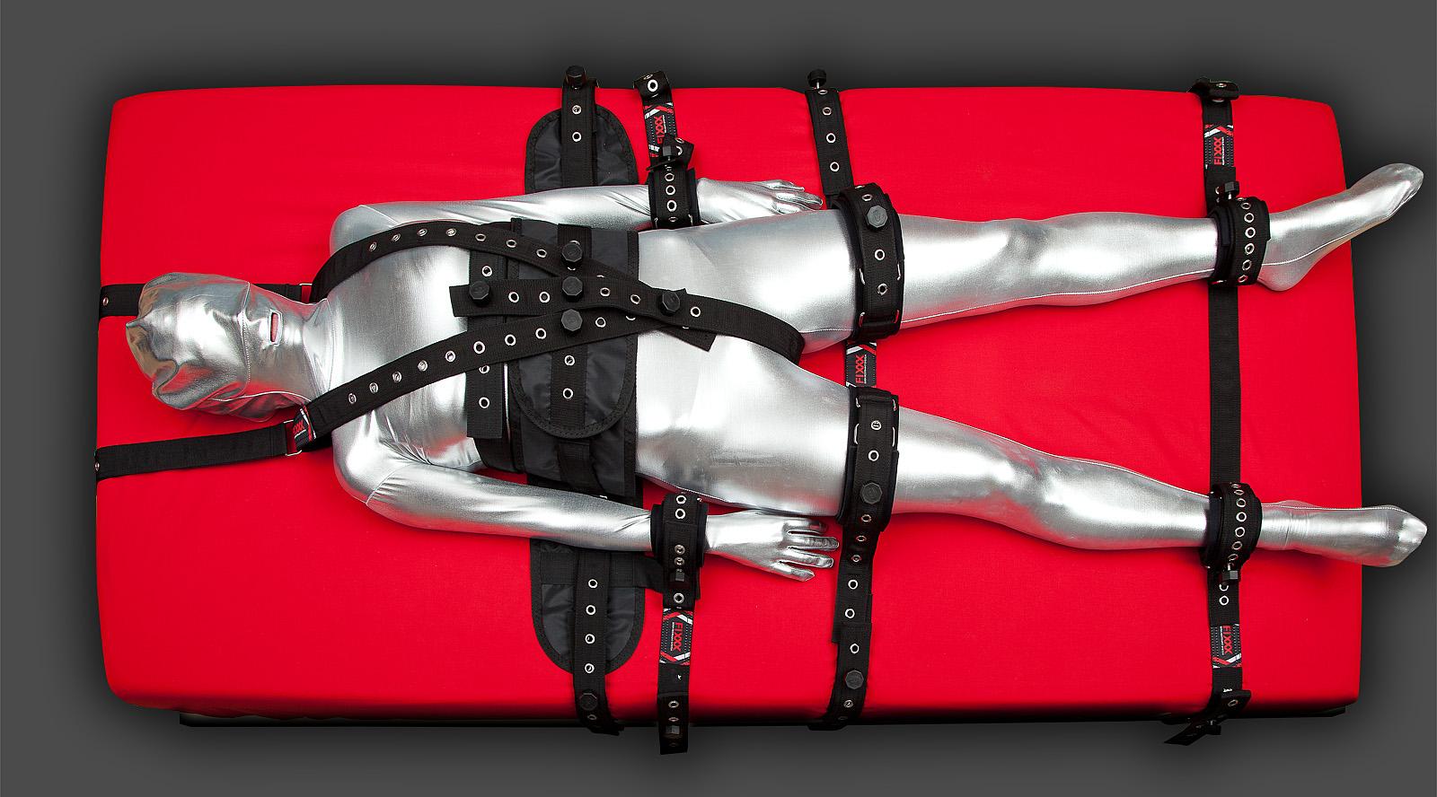 Full Body Bondage Systems